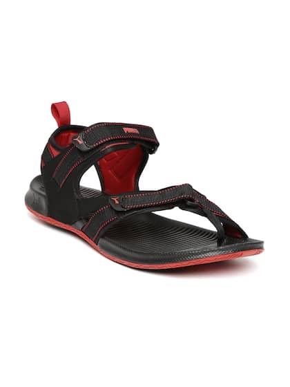 2b1d58b2566 Puma Sandal - Buy Puma Sandal Online in India | Myntra