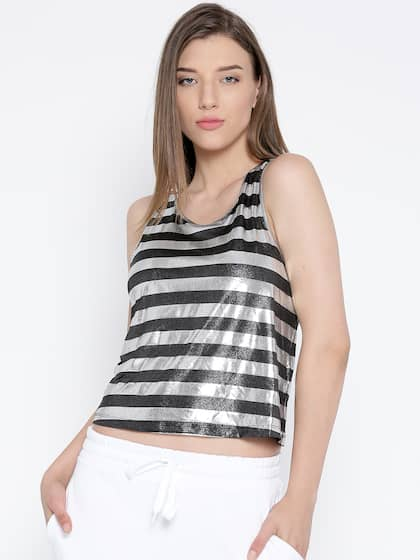 9188511a079416 Only Tank Tops - Buy Only Tank Tops online in India