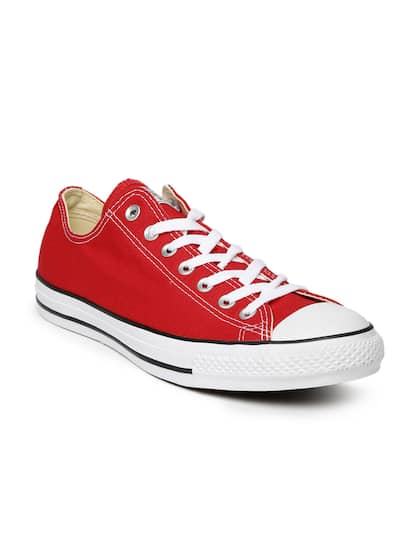 9a2694999a1c Converse Red Casual Shoes - Buy Converse Red Casual Shoes online in ...