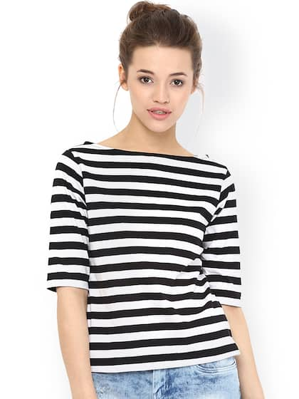 54f9e49596e5e4 Miss Chase Tops - Buy Miss Chase Tops online in India