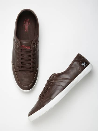 d8b01aaa164 Casual Shoes For Men - Buy Casual   Flat Shoes For Men