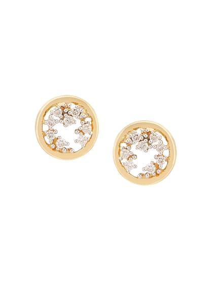e23651aa2 Diamond Earrings - Buy Diamond Earrings Online at Best Price