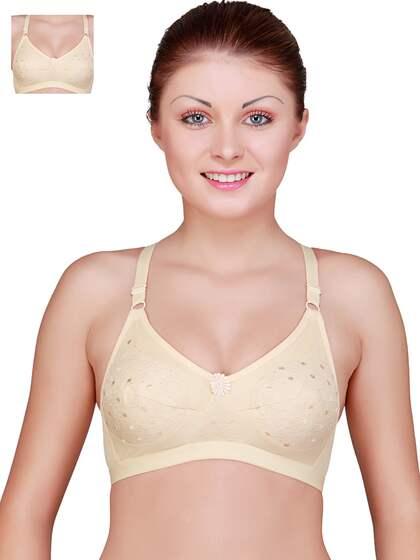 e784355c06284 Nude Bra - Buy Nude Bra online in India