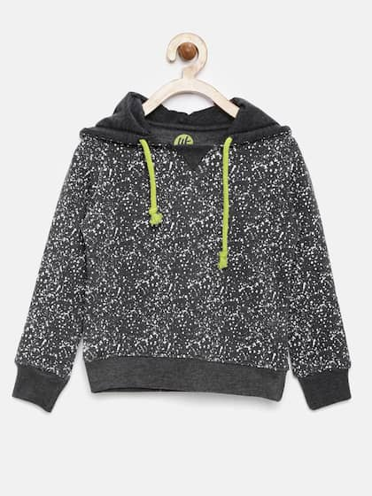 54a99a6f74f9 Kids Sweatshirts- Buy Sweatshirts for Kids online in India