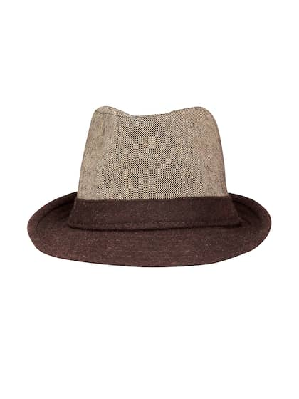 Hats - Buy Hats for Men and Women Online in India - Myntra d4dd461bf8e