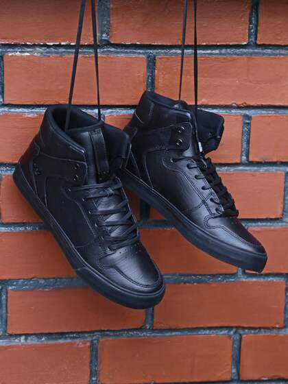 4f7c5f5b79e8 High Top Shoes - Buy High Top Shoes online in India