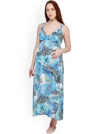 ba1a85542f Maternity Dresses - Buy Pregnancy Dress Online in India