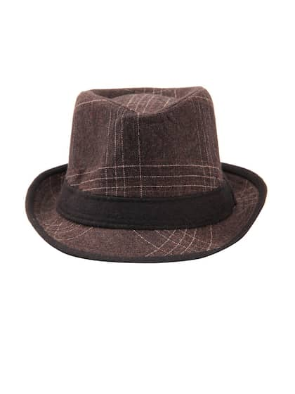 Hats - Buy Hats for Men and Women Online in India - Myntra 70b281fcabe