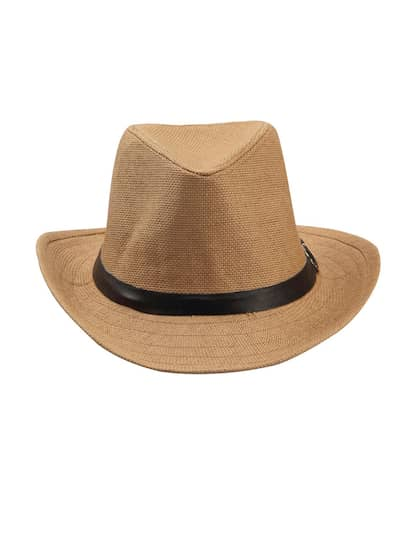 efa102c797727a Hats - Buy Hats for Men and Women Online in India - Myntra