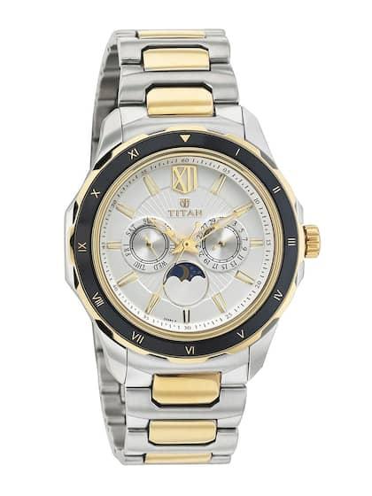 Men Titan Watches Buy Men Titan Watches Online In India