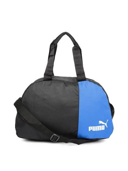 Puma Duffel Bag - Buy Puma Duffel Bag online in India 1f83895328410
