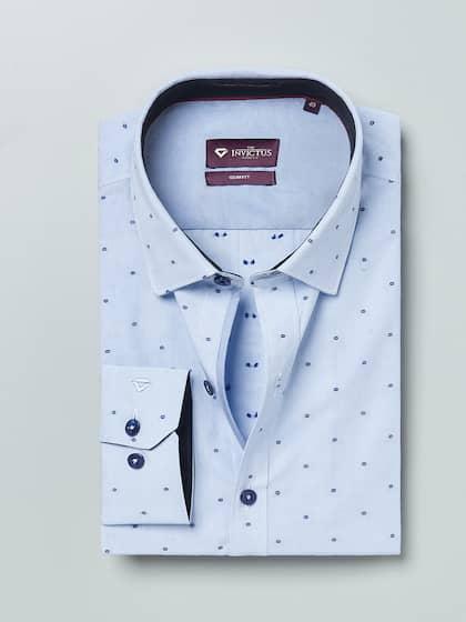 Formal Shirts for Men - Buy Men s Formal Shirts Online  e4acb4c55
