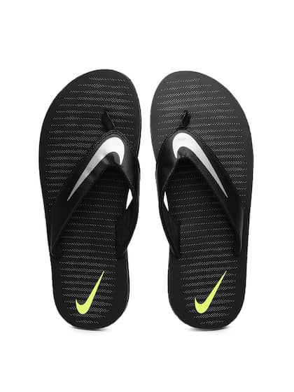 670008e8cd Nike Flip-Flops - Buy Nike Flip-Flops for Men/Women Online | Myntra