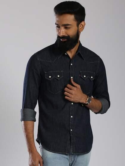 d5cb4ce0f87 Levis Shirt - Buy Levis Shirts Online for men   women