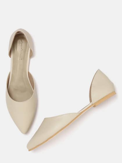 pointed toe flats buy pointed toe flats online in india