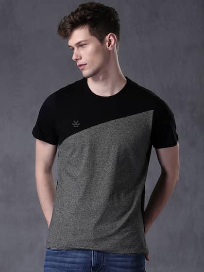 272495de95 T-Shirts - Buy TShirt For Men, Women & Kids Online in India | Myntra