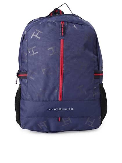 d898ec23 Tommy Hilfiger Backpacks - Buy Tommy Hilfiger Backpacks online in India