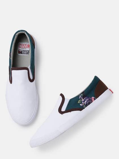 44404a10a5ad Kook N Keech Marvel Casual Shoes - Buy Kook N Keech Marvel Casual ...