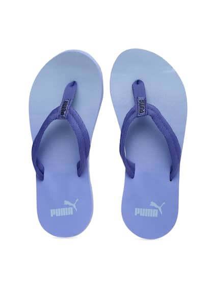 925747de78d Puma Slippers - Buy Puma Slippers Online at Best Price   Myntra