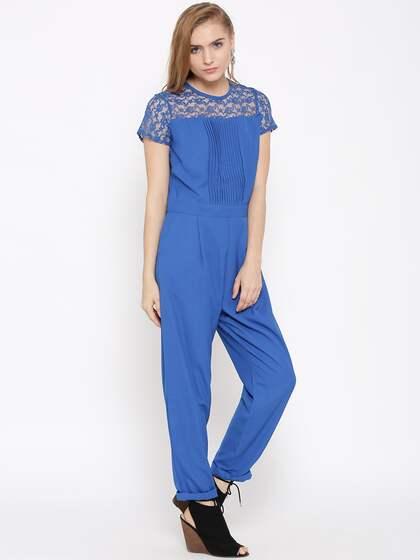 84ab586cd95 Dressberry Jumpsuit - Buy Dressberry Jumpsuit online in India