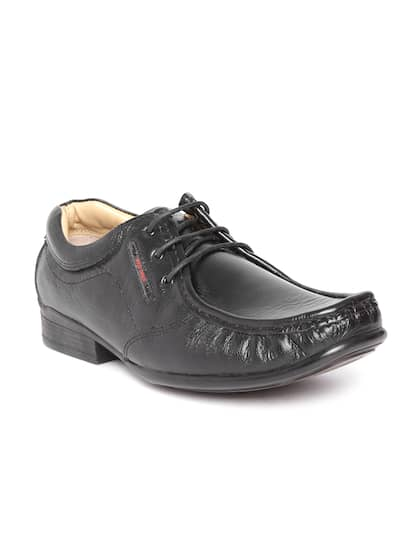 66fe6d63a9b Red Chief Formal Shoes - Buy Red Chief Formal Shoes Online in India