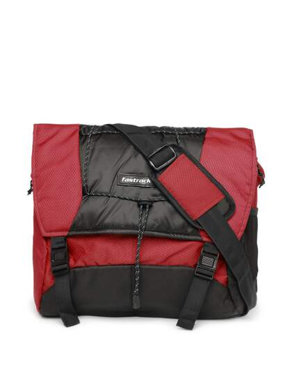 Fastrack Messenger Bags - Buy Fastrack Messenger Bags Online in India c36fbb9ab5ecb