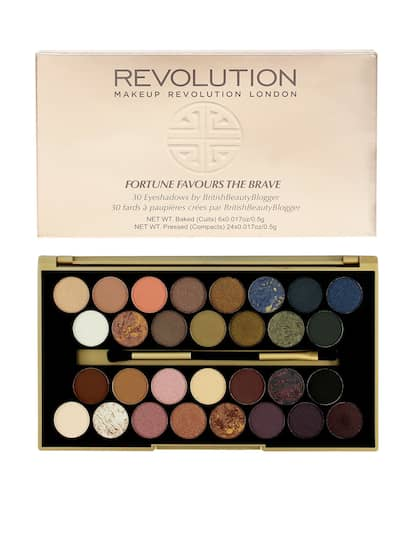 Makeup Revolution London. Eye Shadow Palette