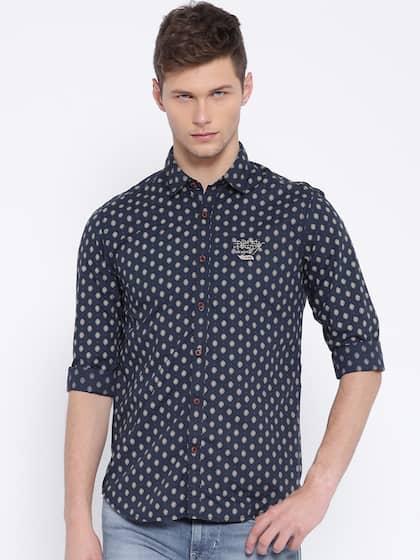 2e805a46e00 Ed Hardy Shirts - Buy Ed Hardy Shirts online in India