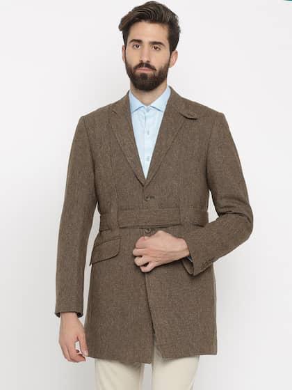 Men Coats - Buy Coat for Men Online in India  bab26d47d
