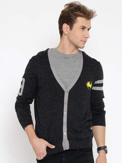 V Neck Sweaters Buy V Neck Sweaters Online In India