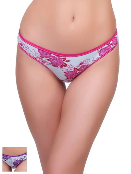 cafe117c3d94 Cotton Thongs - Buy Cotton Thongs online in India