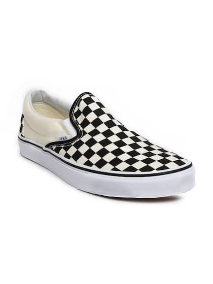 4441b6dd60219b Vans. Men Slip-On Sneakers