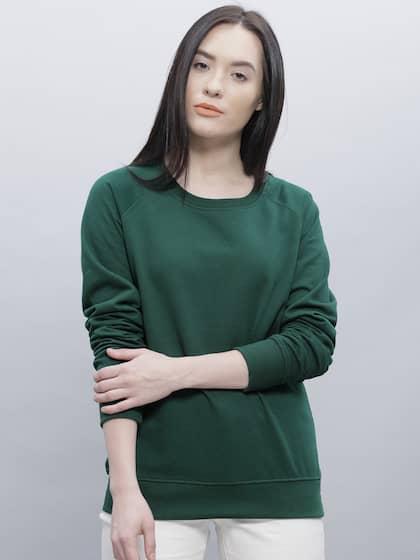 Sweatshirts for Women - Buy Ladies   Women s Sweatshirts Online 5b5bb4aa4a