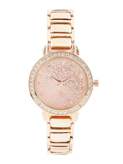 18d01225eca Ladies Watches - Buy Watches for Women Online in India