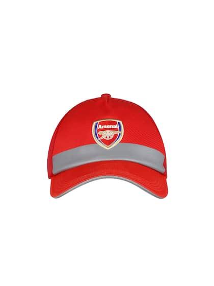c793bd945df Puma Arsenal Caps - Buy Puma Arsenal Caps online in India