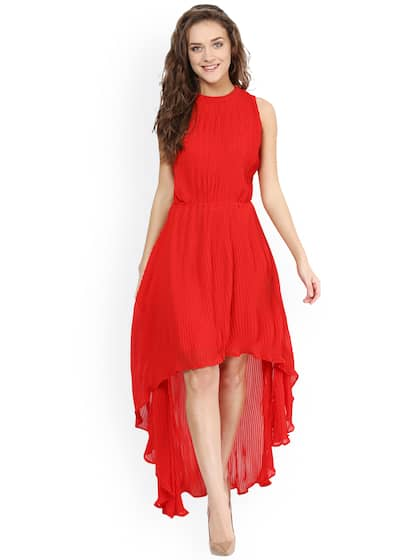 a07ae1a64f Party Dresses - Buy Partywear Dress for Women & Girls | Myntra