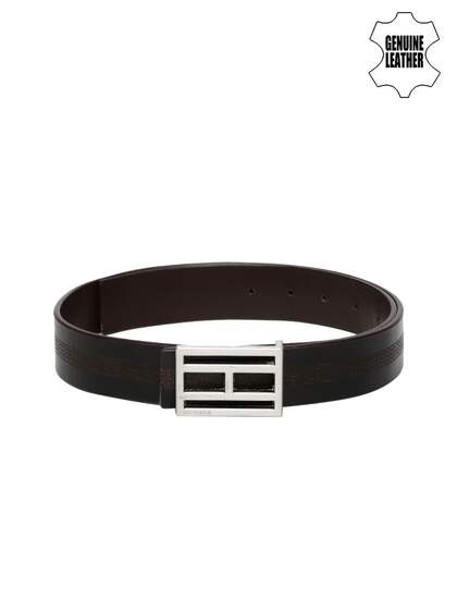 1ea7e5211 Tommy Hilfiger Reversible Belts - Buy Tommy Hilfiger Reversible ...