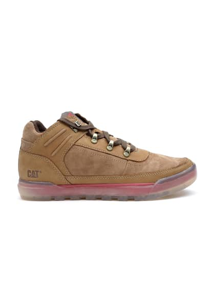 e6eafef936550 CAT Shoes - Buy CAT Shoes For Men at Best Price Online | Myntra