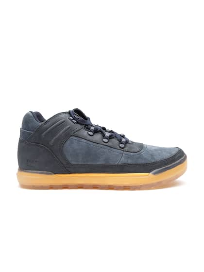 1e0f96fd0651 CAT Shoes - Buy CAT Shoes For Men at Best Price Online | Myntra