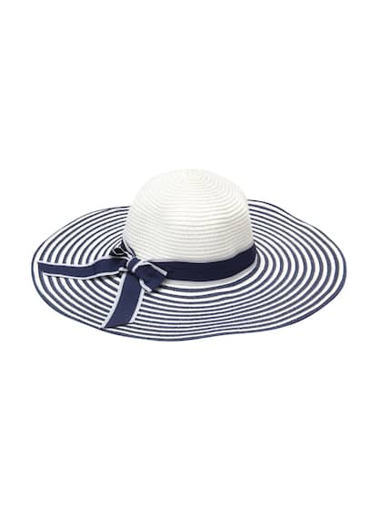 03125269 Hats - Buy Hats for Men and Women Online in India - Myntra