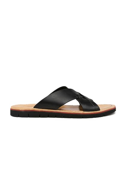 16a935281795a8 Clarks Sandals - Buy Clarks Sandals Online in India - Myntra