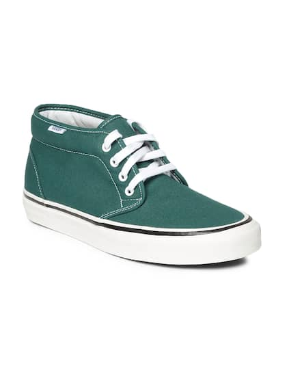 82d6191aa Vans Synthetic Shoe - Buy Vans Synthetic Shoe online in India
