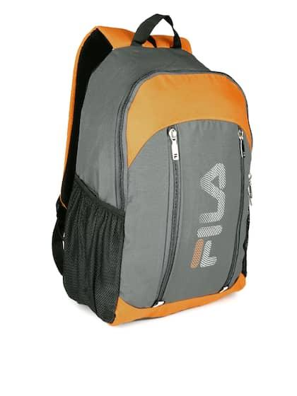 4094167c56 Fila Backpacks - Buy Fila Backpacks Online in India
