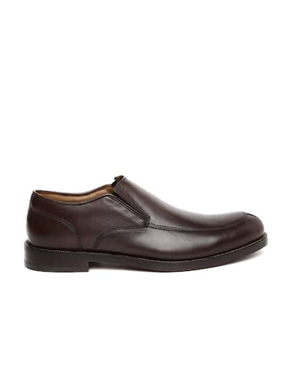 9c067ce742d CLARKS - Exclusive Clarks Shoes Online Store in India - Myntra