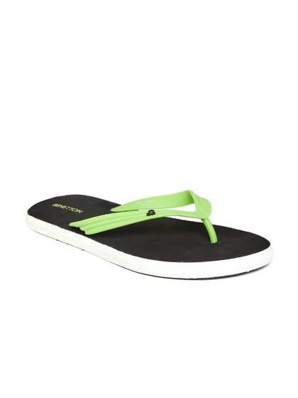 4161e328945125 United Colors of Benetton. Men Flip-Flops