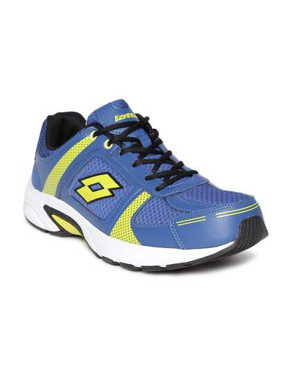 767329402d0 Lotto Sports Shoes - Buy Lotto Sport Shoes Online | Myntra