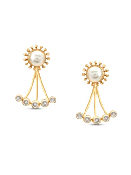 eaa61a178e981 Diamond Jewellery - Shop for Diamond Jewellery Online | Myntra