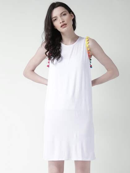 01dc3a64f7724 Boohoo Dresses - Buy Boohoo Dress For Women Online | Myntra