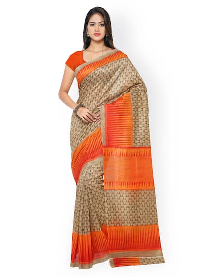e6ce4e2d97 One Minute Saree | Buy One Minute Sarees Online in India