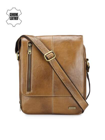 5748dccd93c9e4 Teakwood Leathers Messenger Bag - Buy Teakwood Leathers Messenger ...